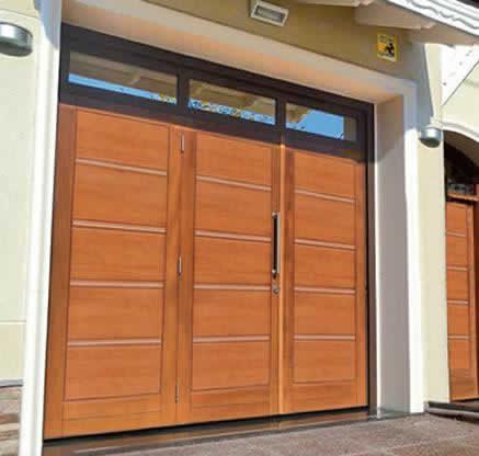 Portones de madera para exterior comentarios puertas de for Portones de madera exterior
